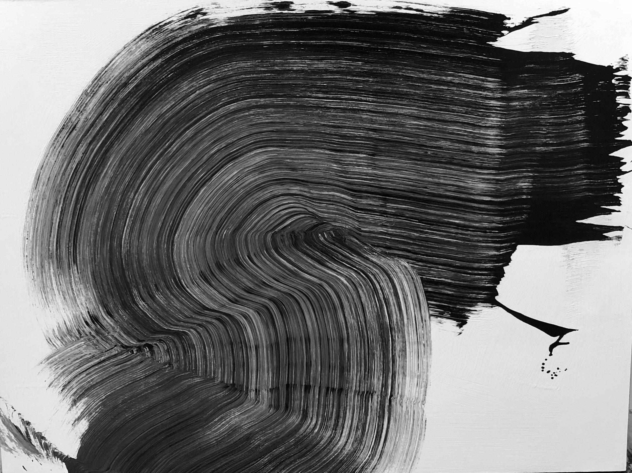 Meditation by Jamie Jardine