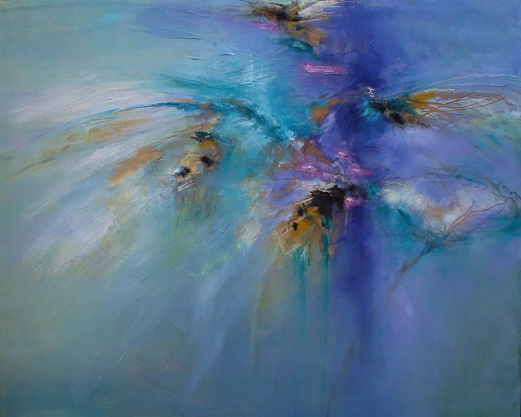 in the right direction by Annette Kraft van Ermel