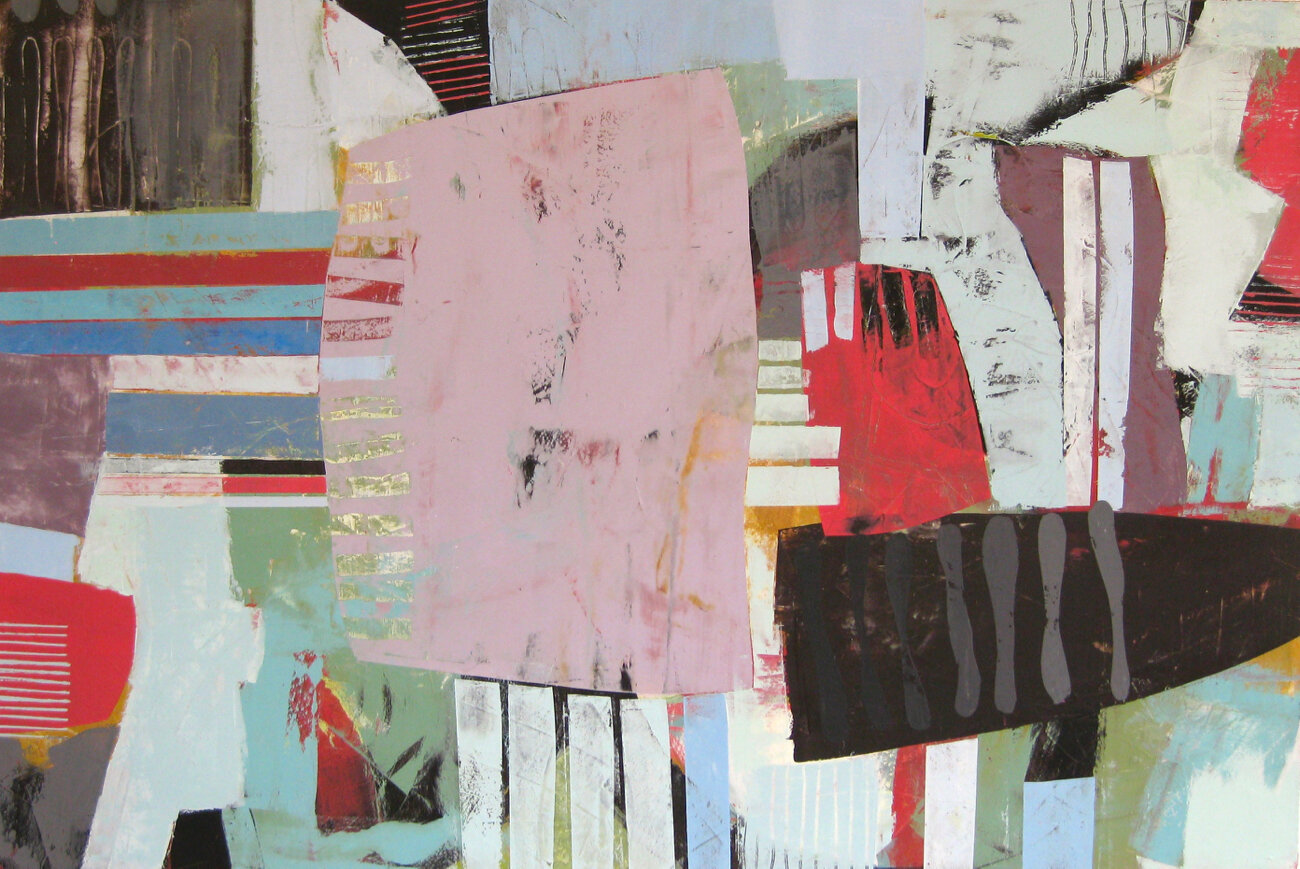 Pathways by Laurie Skantzos