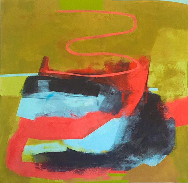 Phoenix by Laurie Skantzos
