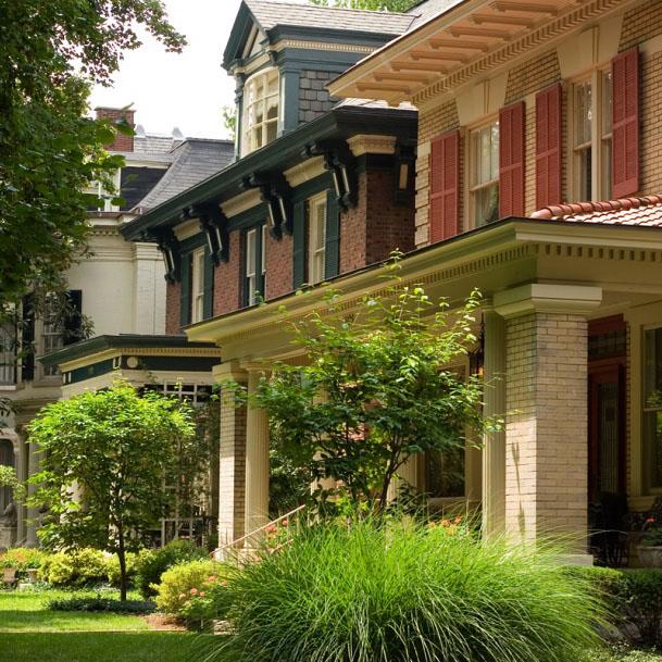 Hardin County Homes -