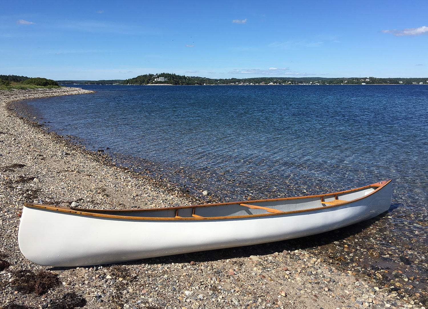 Canoes to Rent!