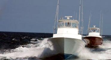 Tournaments - High Return Sportfishing