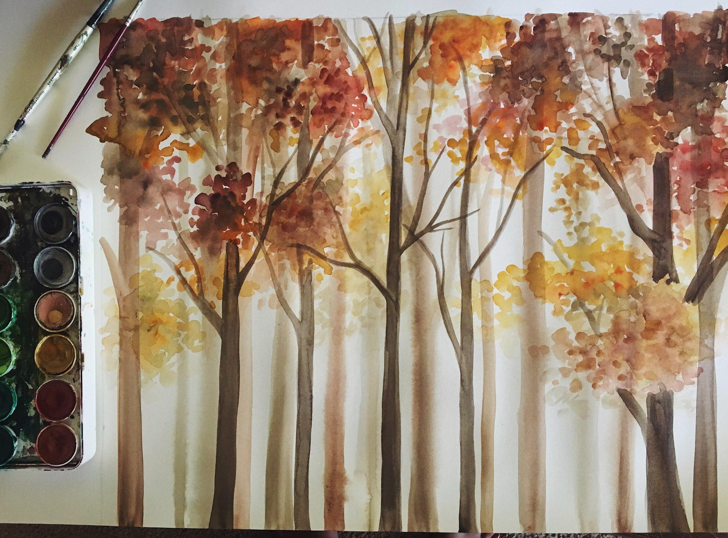 Paint&Sip_FallTrees.JPG