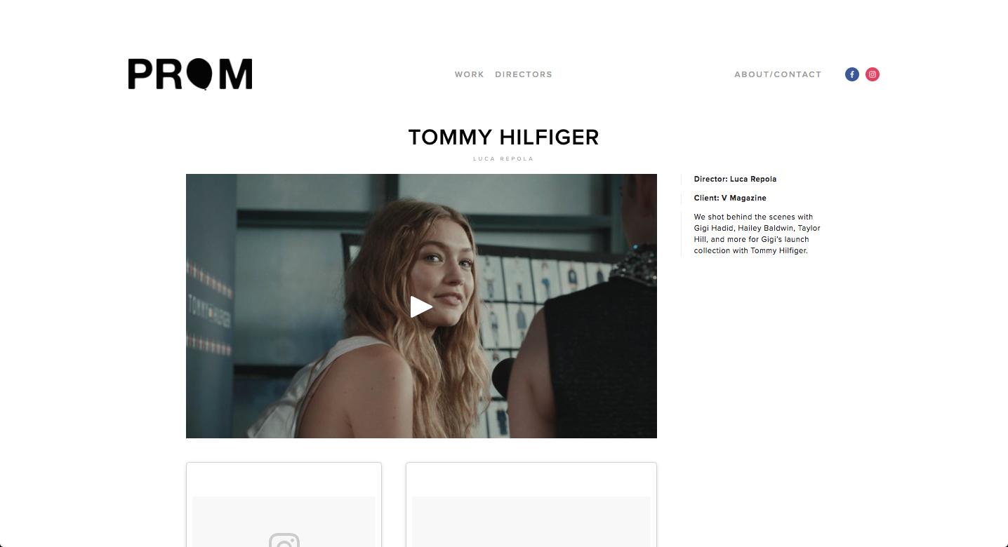 Prom Creative, LLC