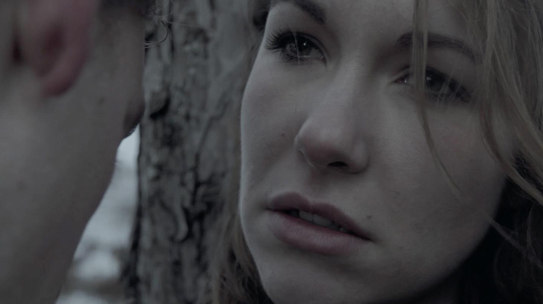 Banshee Blacktop-An Irish Ghost Story (Dead Kathleen)
