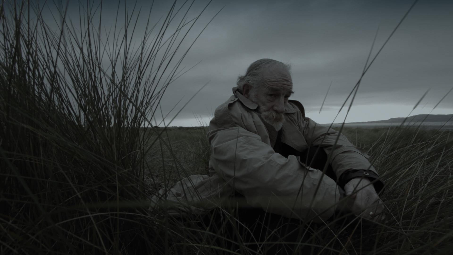 Banshee Blacktop-An Irish Ghost Story (In Search of Deirdre)
