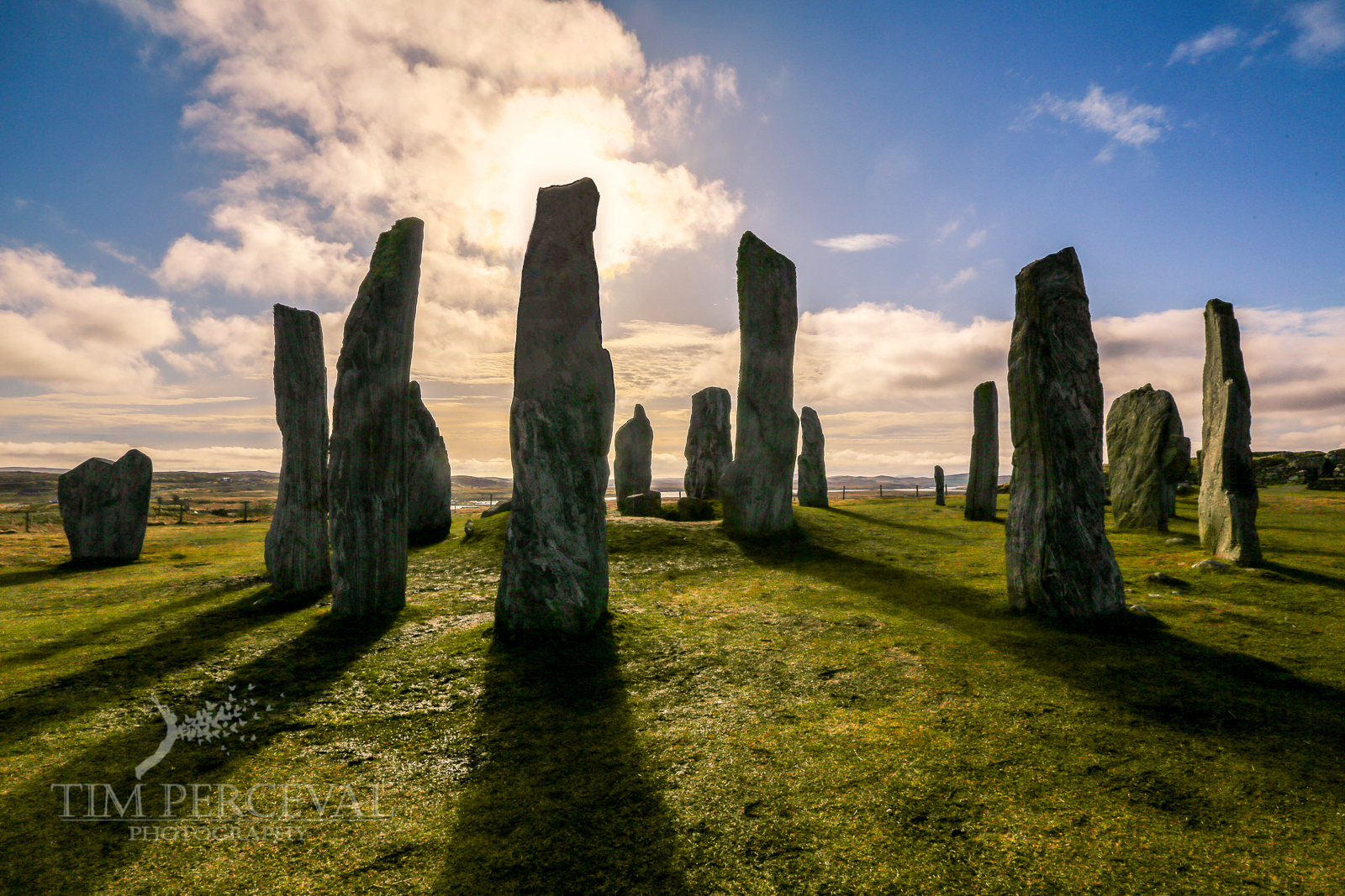 The Callanish Stones, Isle of Lewis