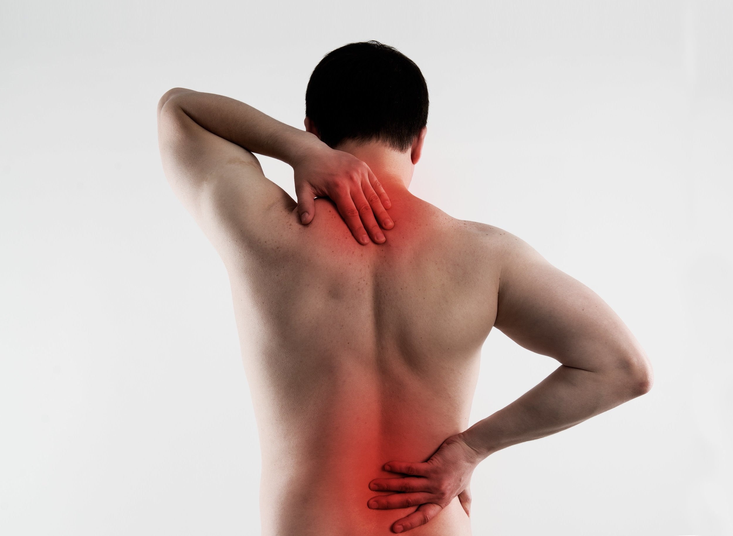 Reduce aches and pains
