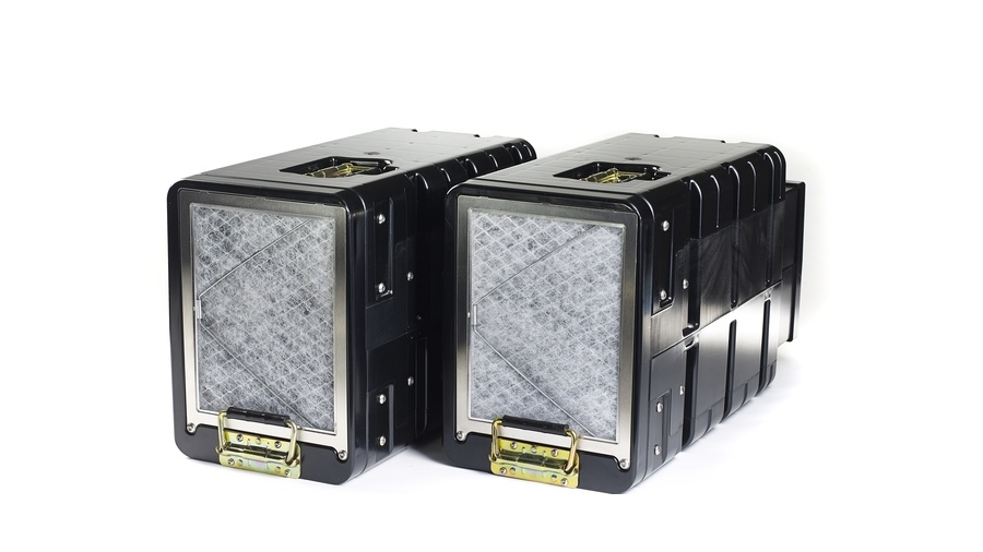 1kW fuel cell modules