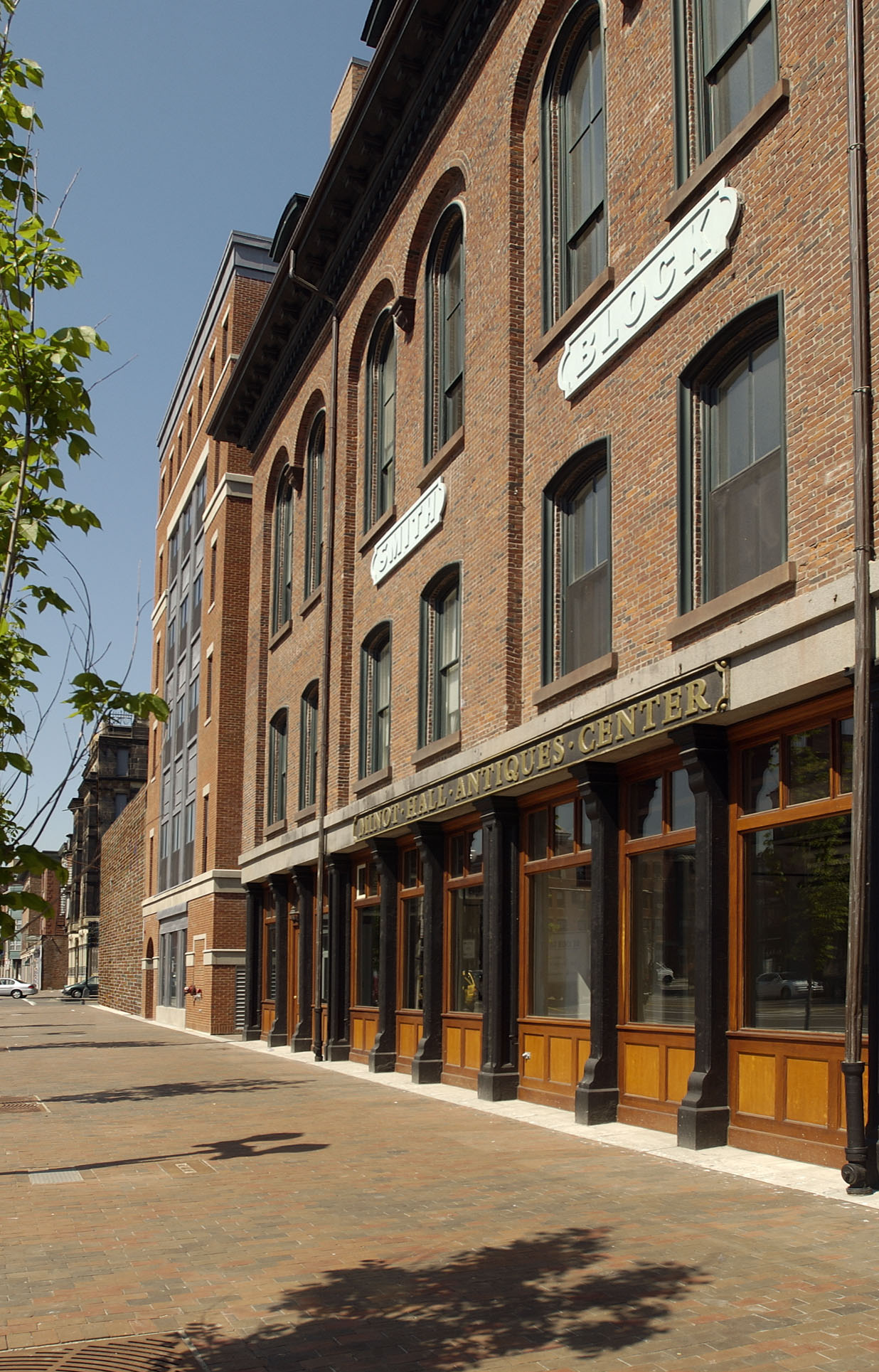 Minot #8 Washington looking at storefront.jpg