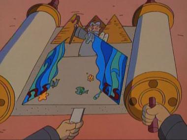 Episode Discussed:   Rugrats  S4E1: Chanukah