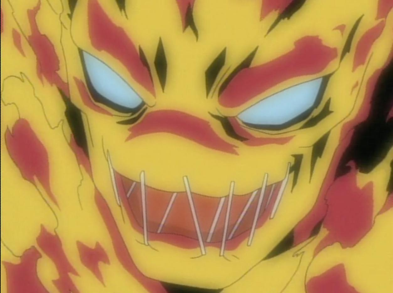 Episode Discussed:  Adventure 01 - Episode 04 - Biyomon Gets Firepower