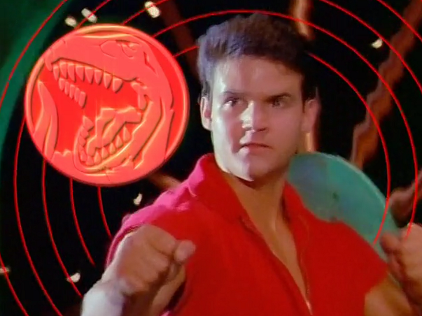 Episode Discussed :MMPR S1E19: Green With Evil - Part 3