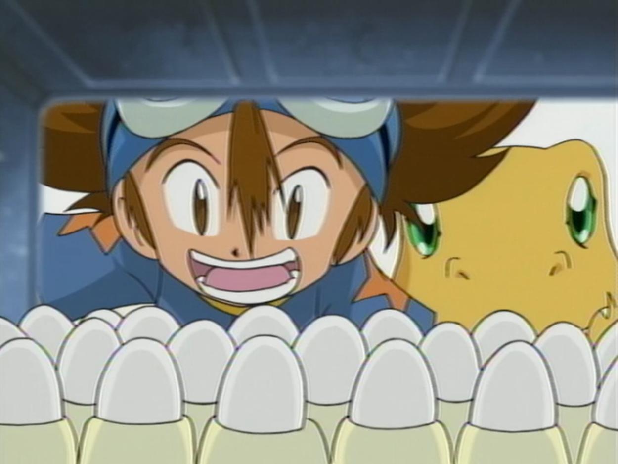 Episode Discussed : Adventure 01: Episode 07: Ikakkumon's Harpoon Torpedo