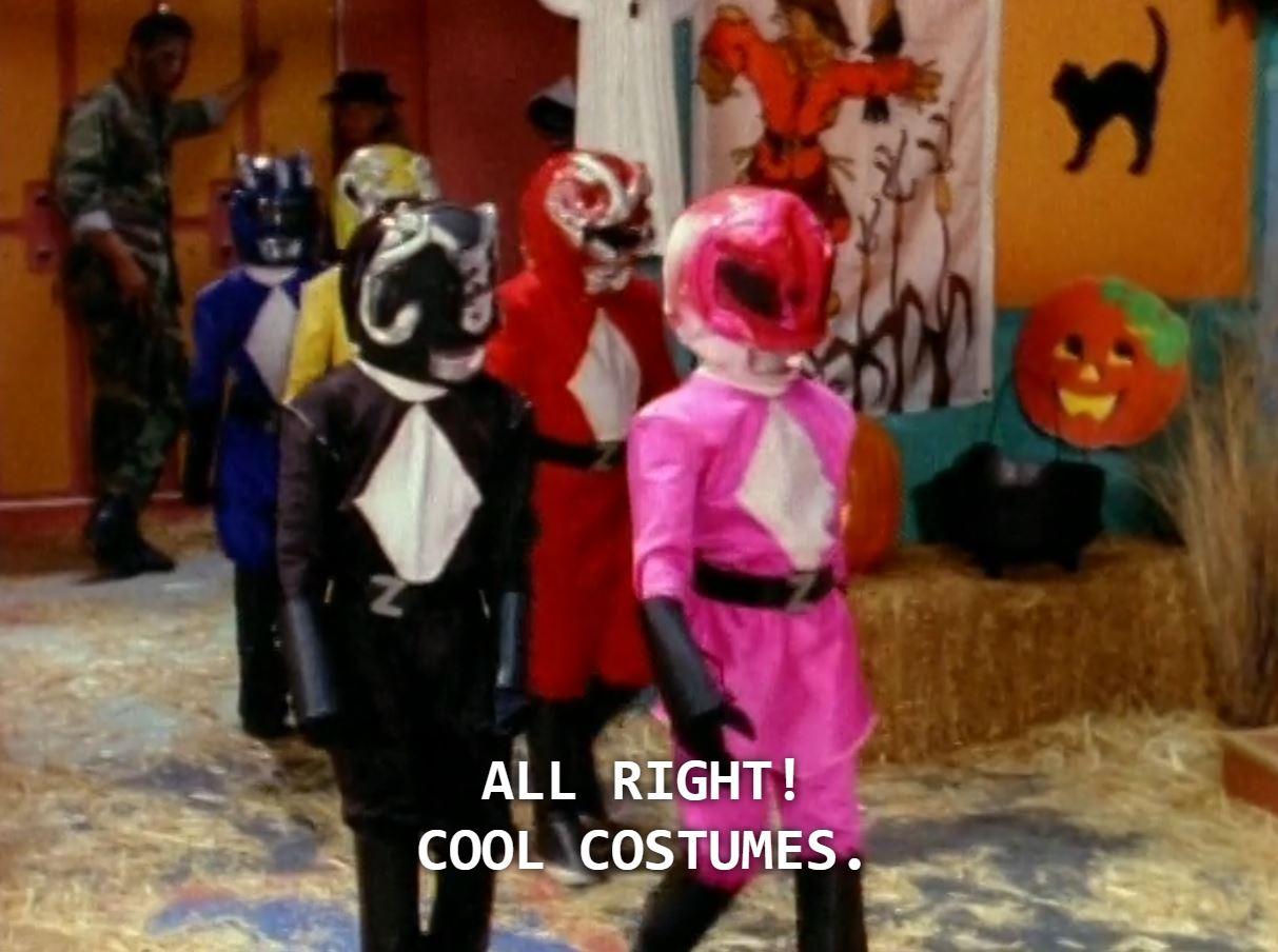 Episode Discussed: S02E21: Zedd's Monster Mash