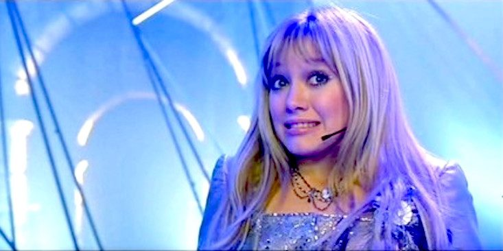 The Lizzie McGuire Movie (2003)