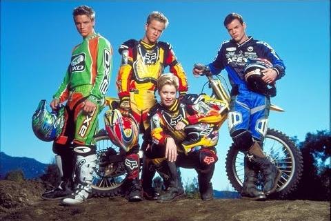 Motocrossed (2001)