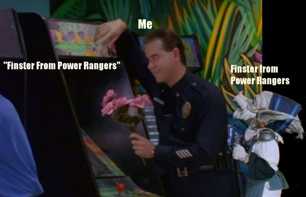 in 90's nostalgia every