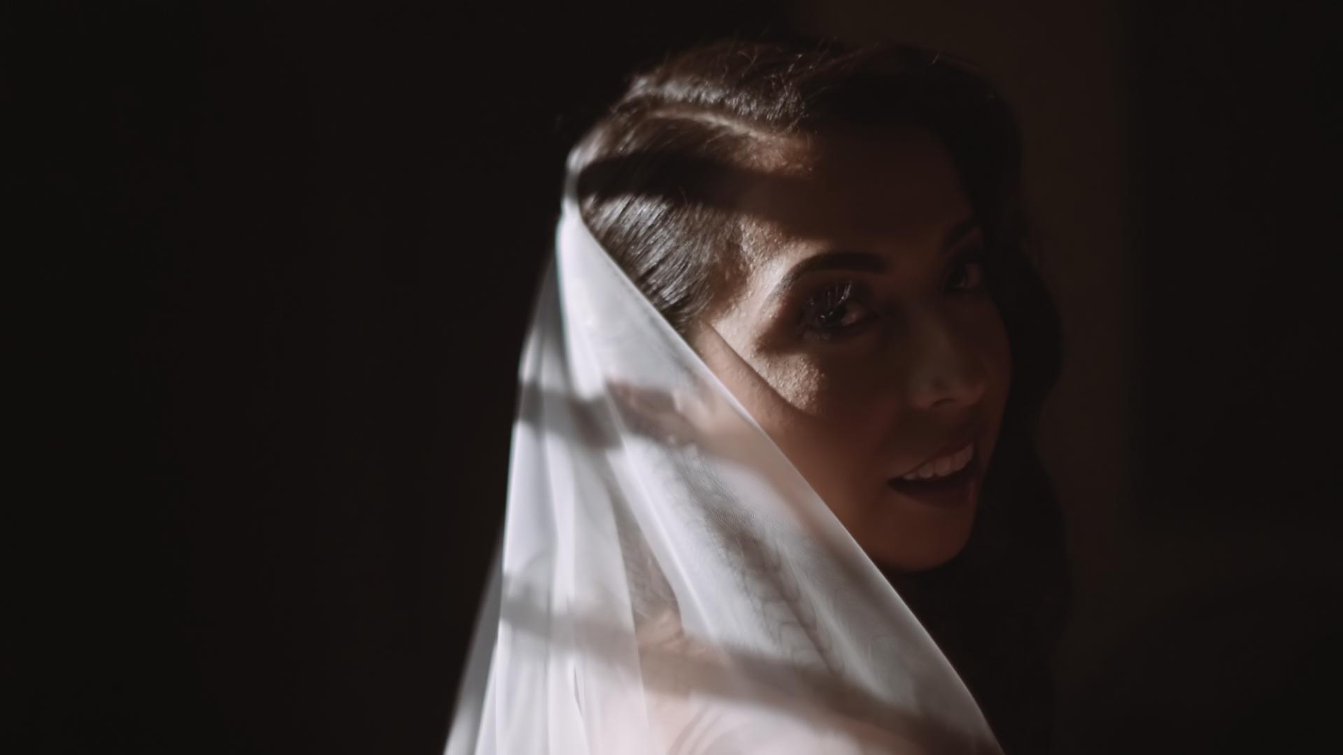 Alyssa and Abraham Wedding Film
