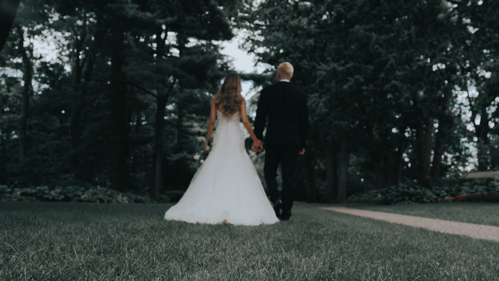 Brenna + Zach | Wedding Film