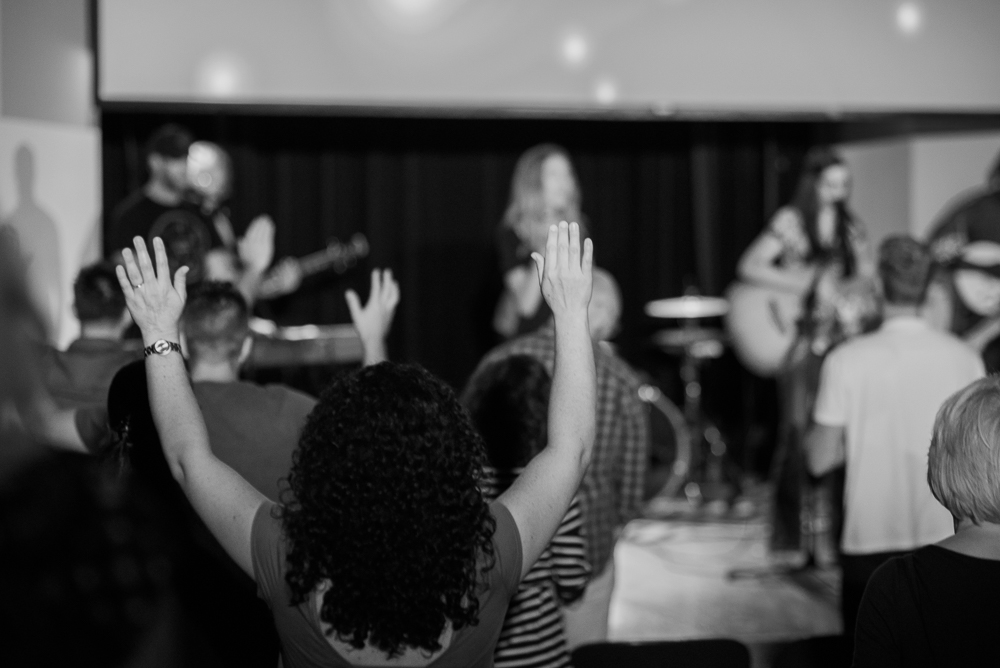CHURCH PLANTING  We are a church-planting church. We aim to populate heaven as we reach the lost through raising up and sending out people to plant churches and expand the kingdom of God.