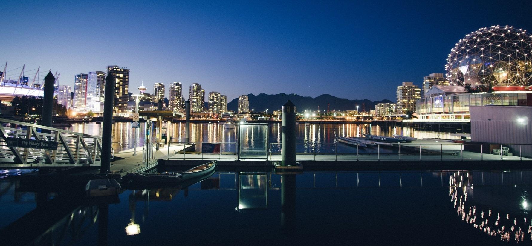 Precision Medicine and Ion Channel Retreat - Vancouver BC Canada - July 24-26