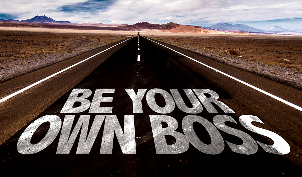 Start a Business Now