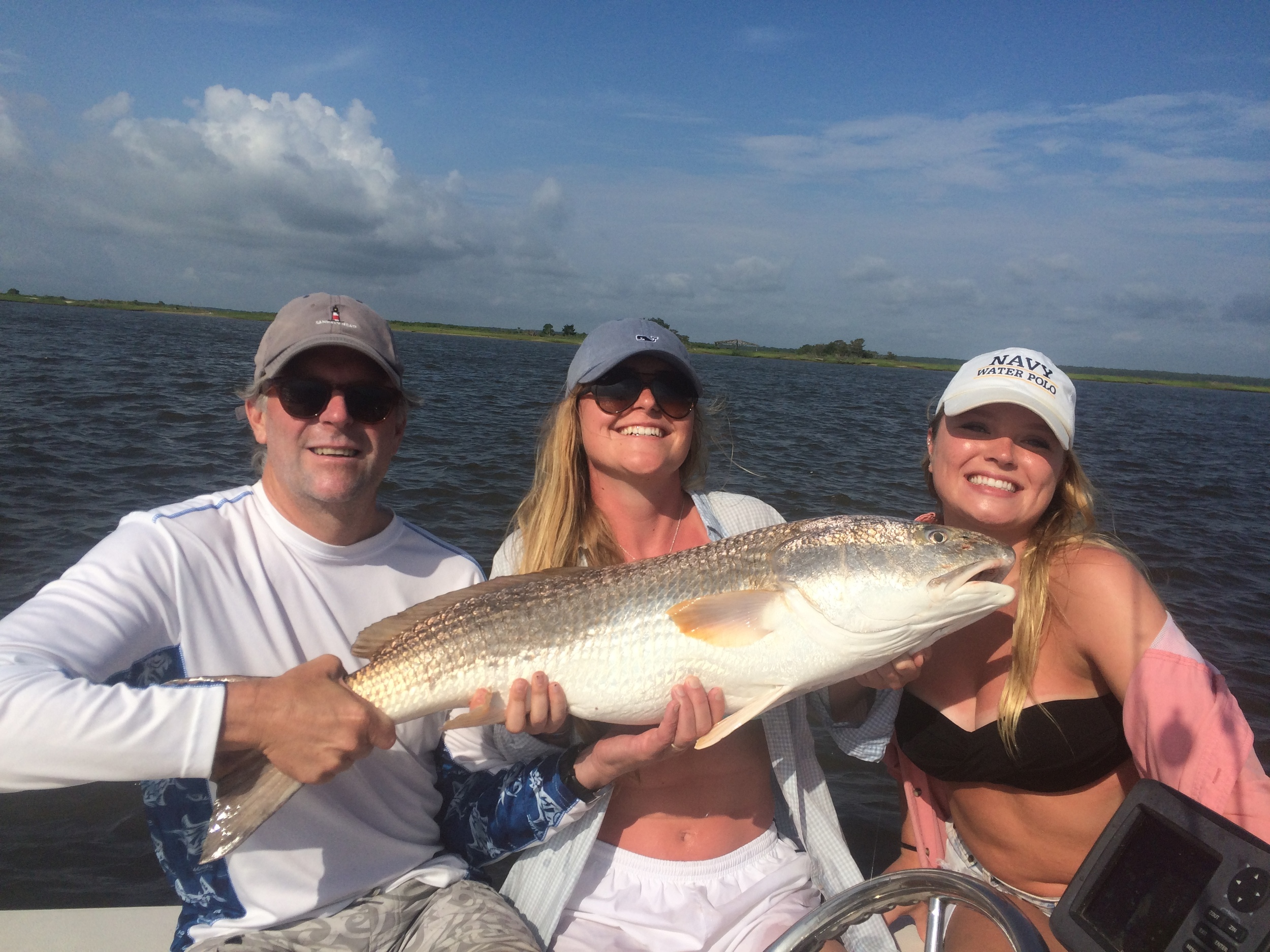 Fishing Charters    Book Now