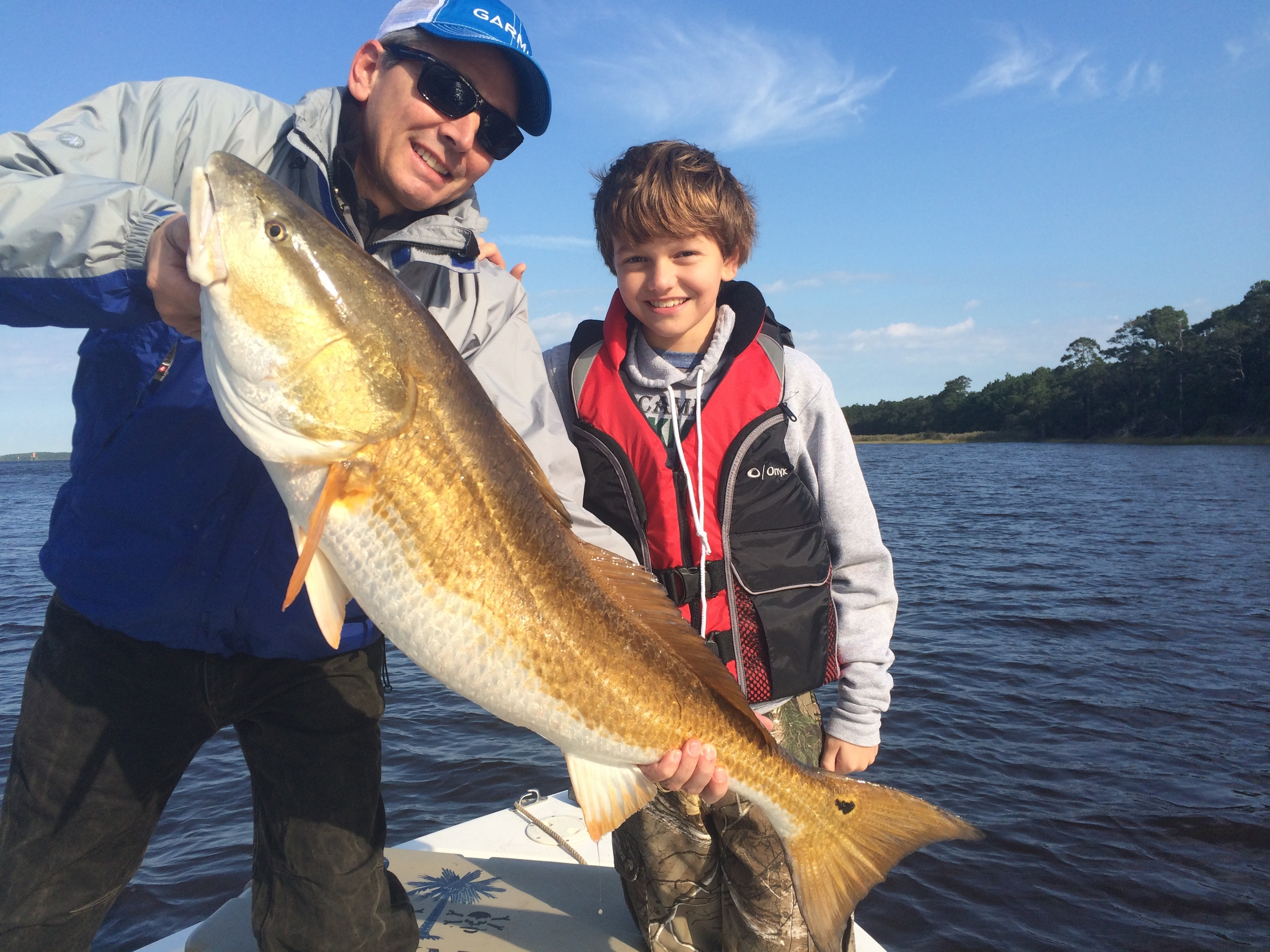 Family Fishing    Book Now