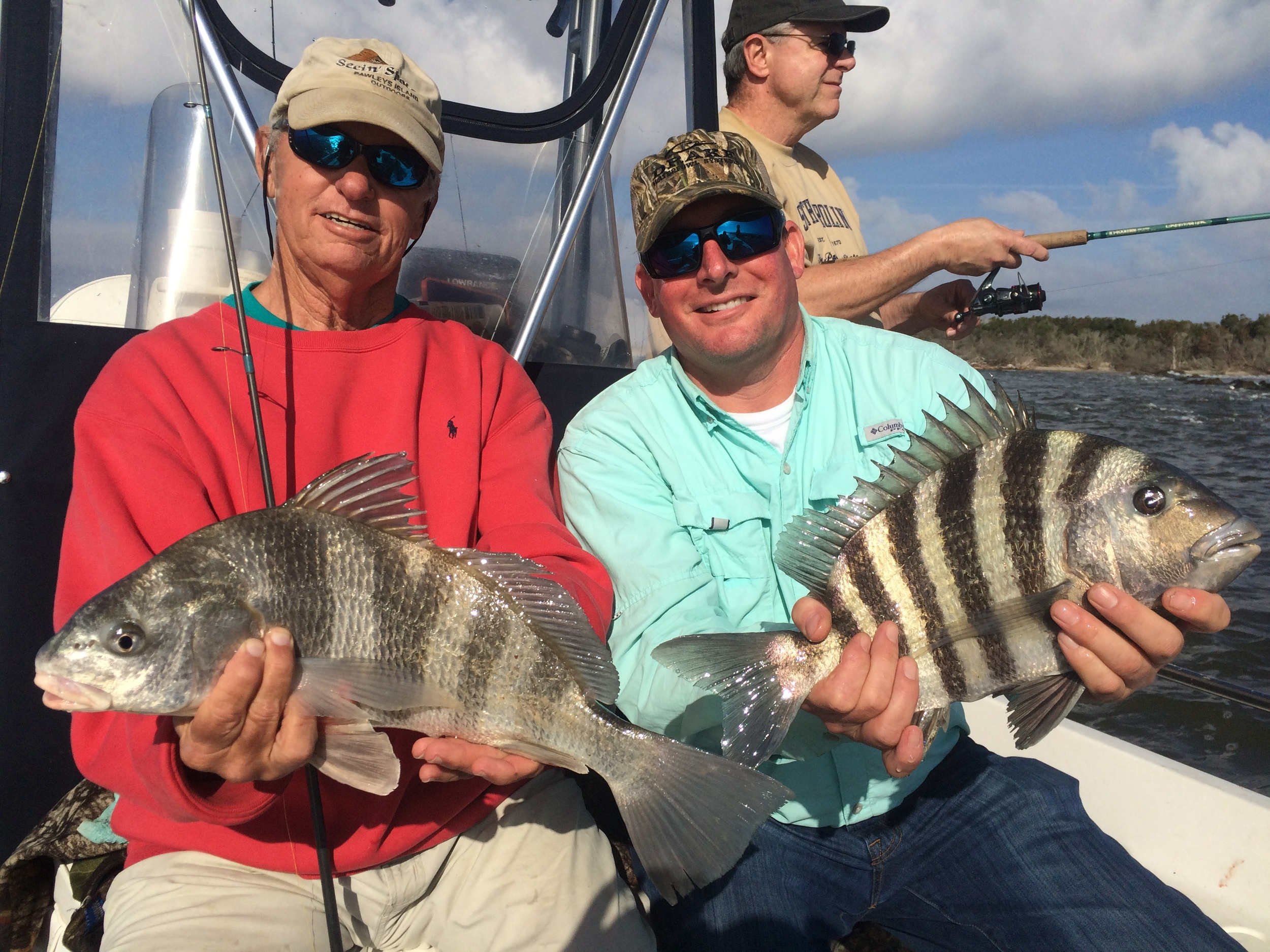 Fishing Charters    Learn More