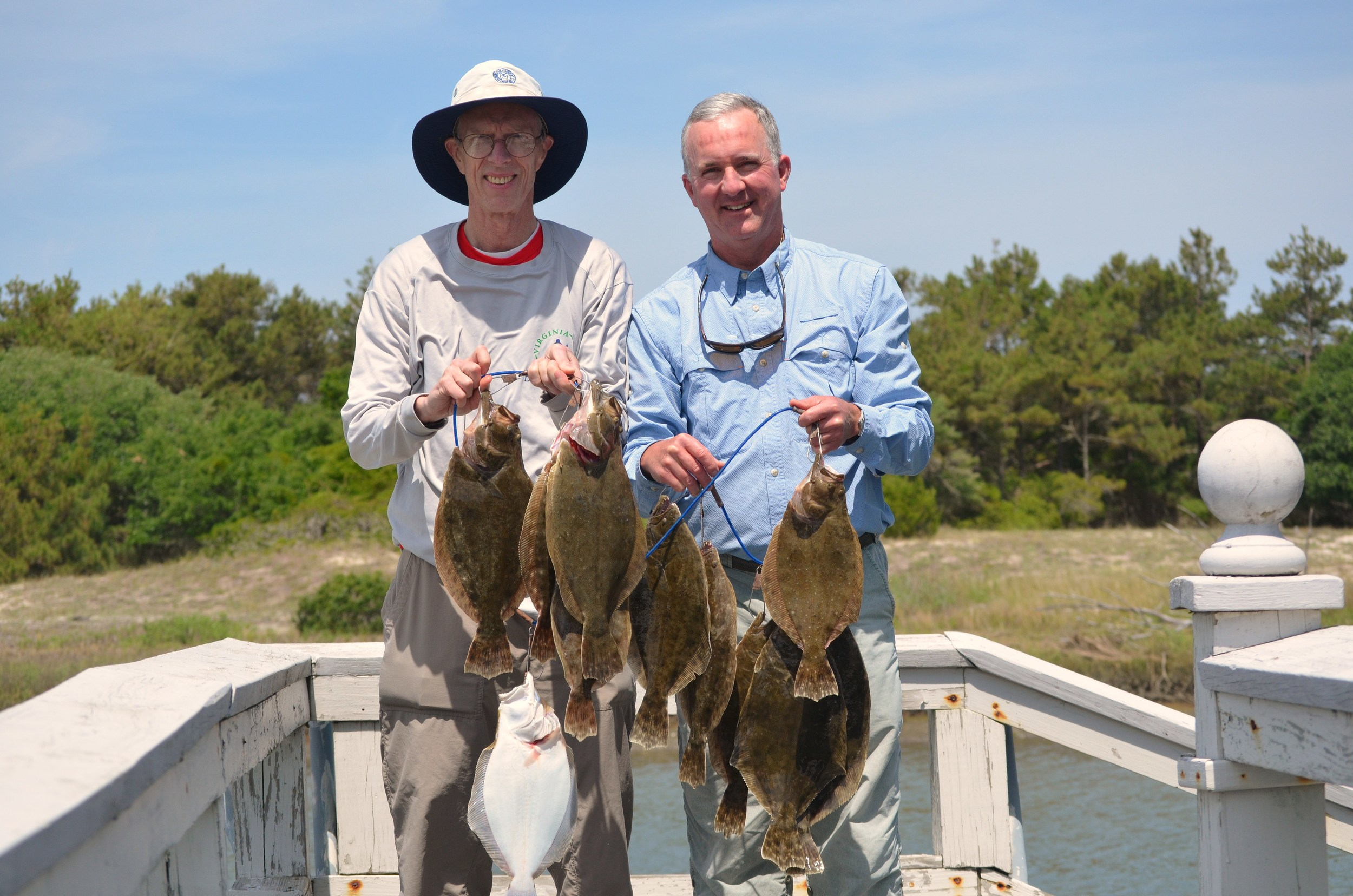 Inland Fishing    See Locations