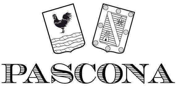 Pascona logo