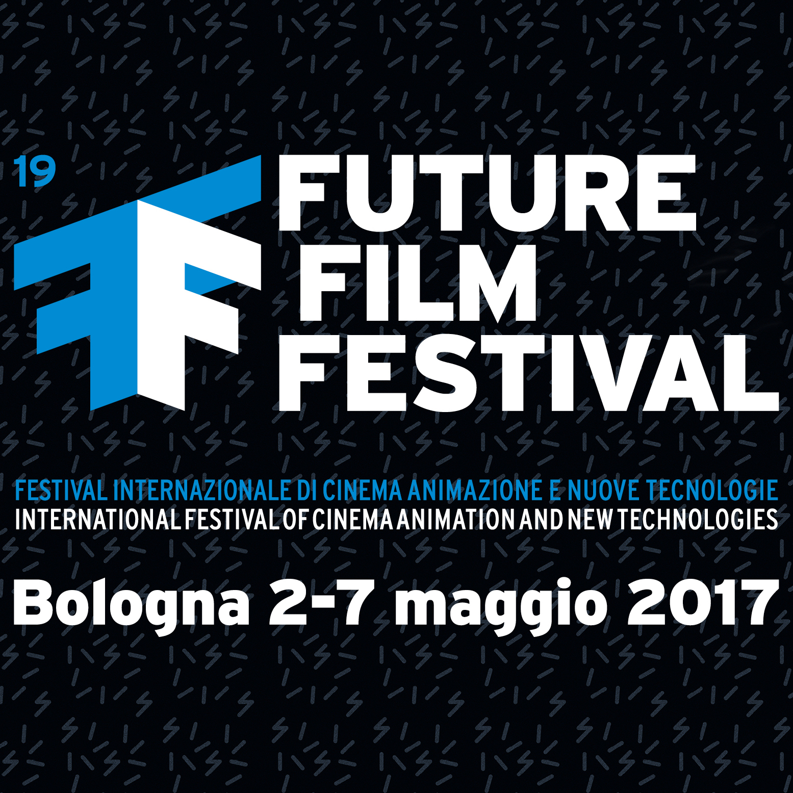 Future Film Festival teaser