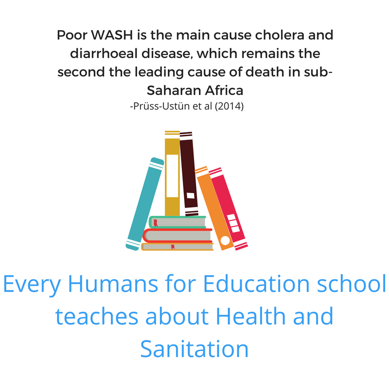 Humans for Education Health and Sanitation