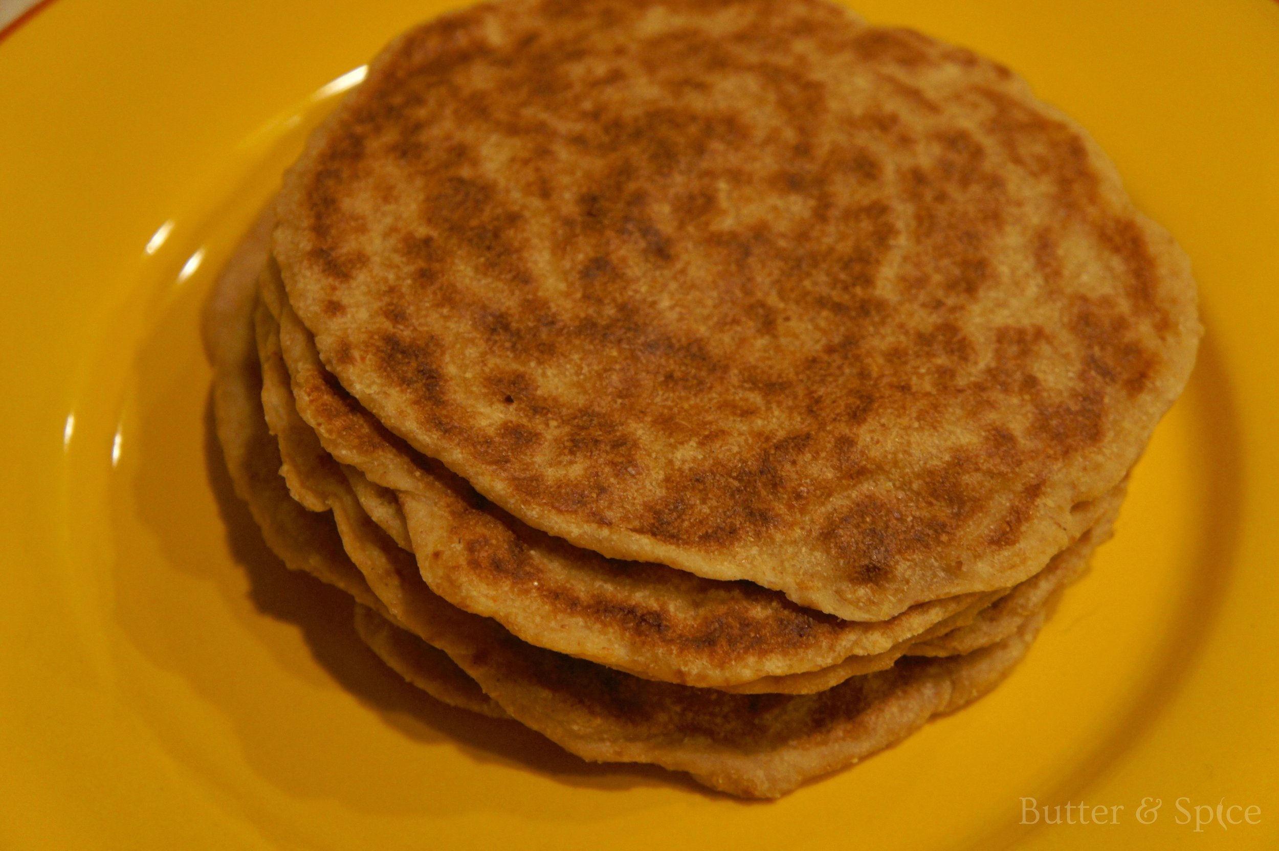 Keto Tortilla, Keto Bread