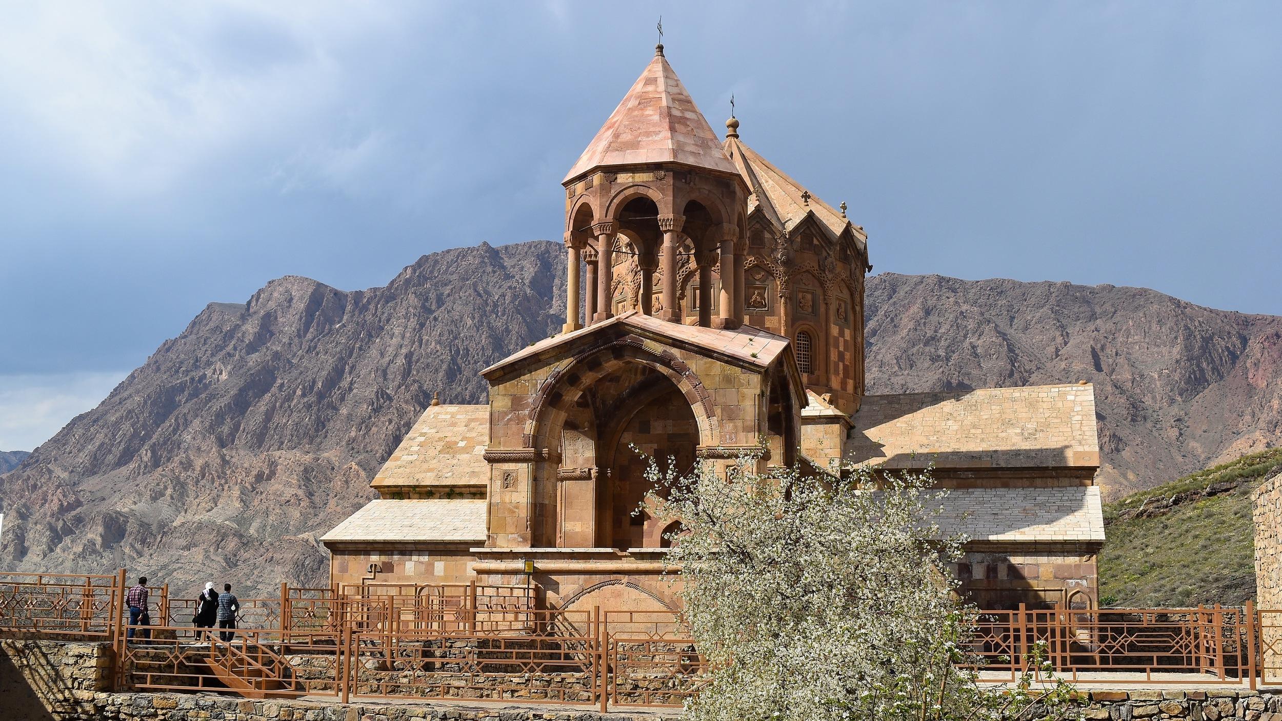 Iran-NW-St-Stepanos-church.jpg