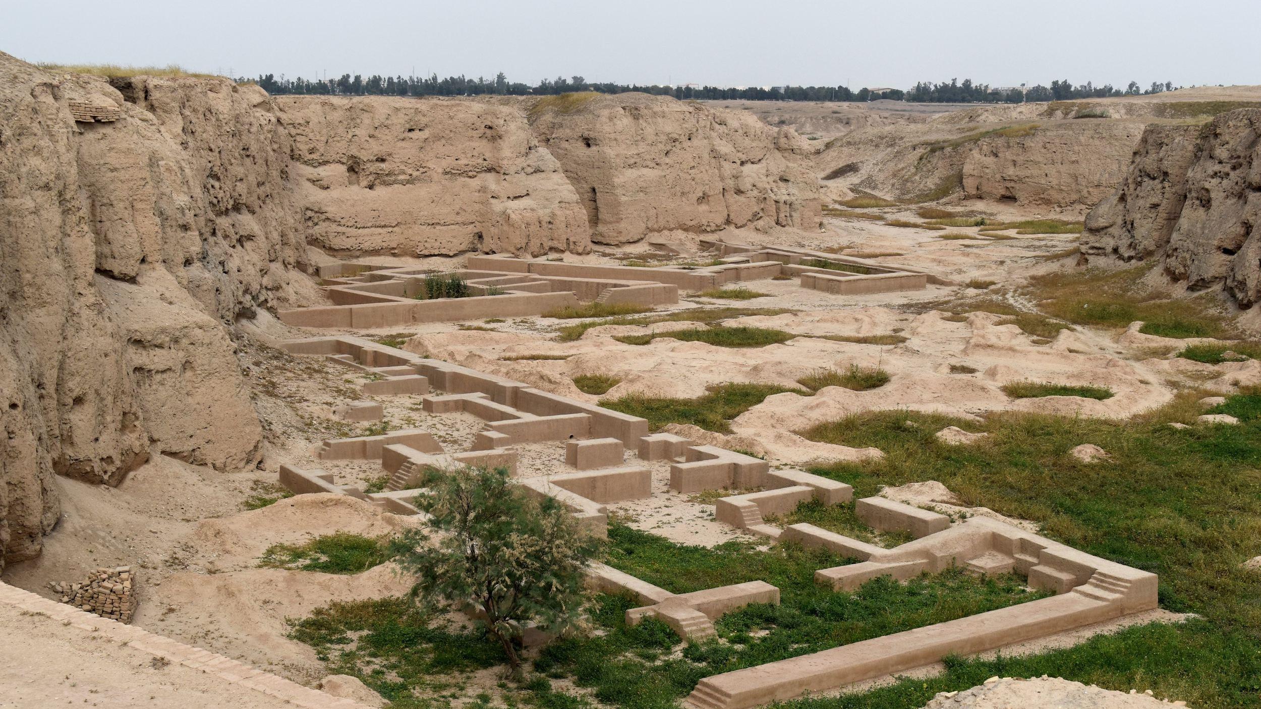 Iran-Susa-Elamite-city