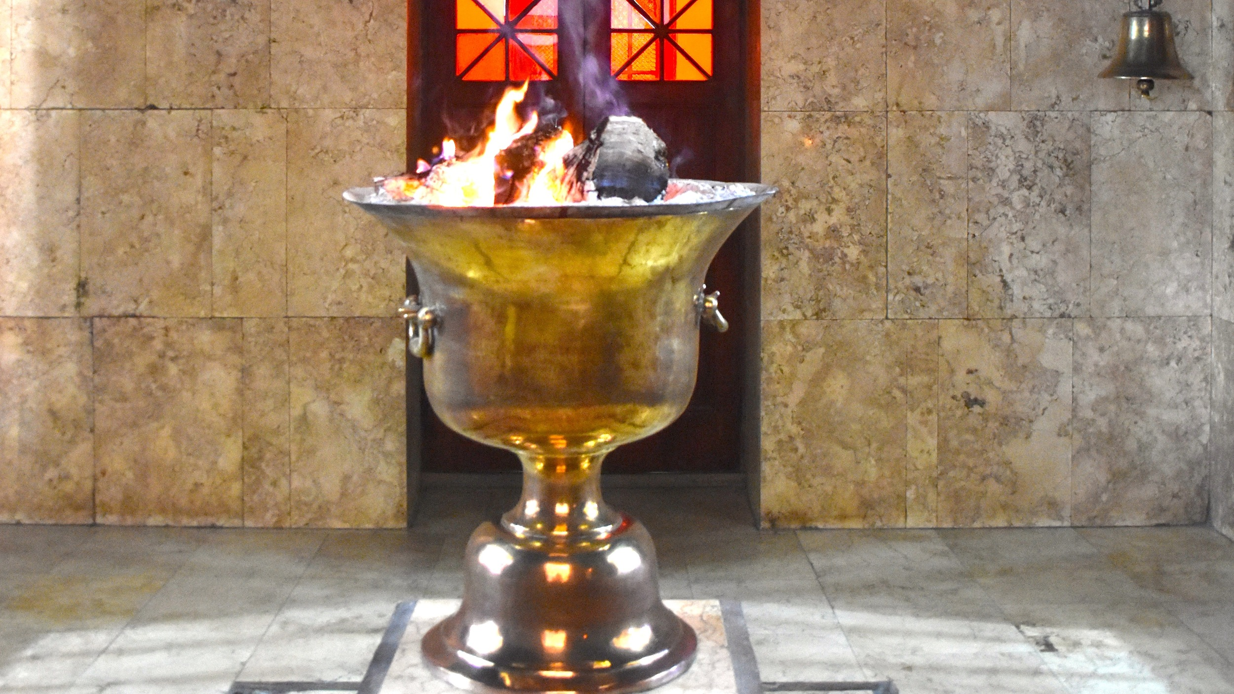 Iran-Yazd-Eternal-Flame