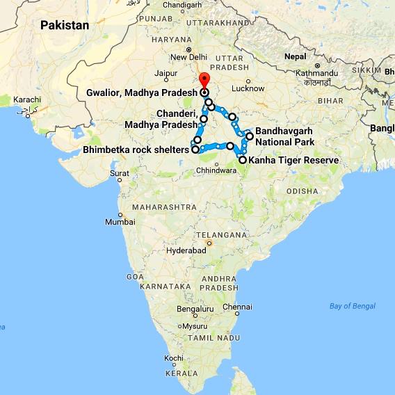 India-Madhya-Pradesh-map