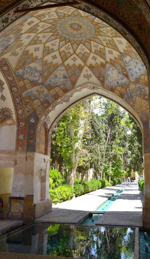 Iran-Kashan-Fin-Garden