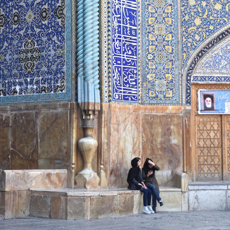 Iran-Isfahan-Imam-Mosque