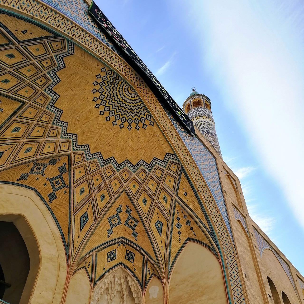 Iran-Kashan-Agha-Bozorg-ivan.jpg