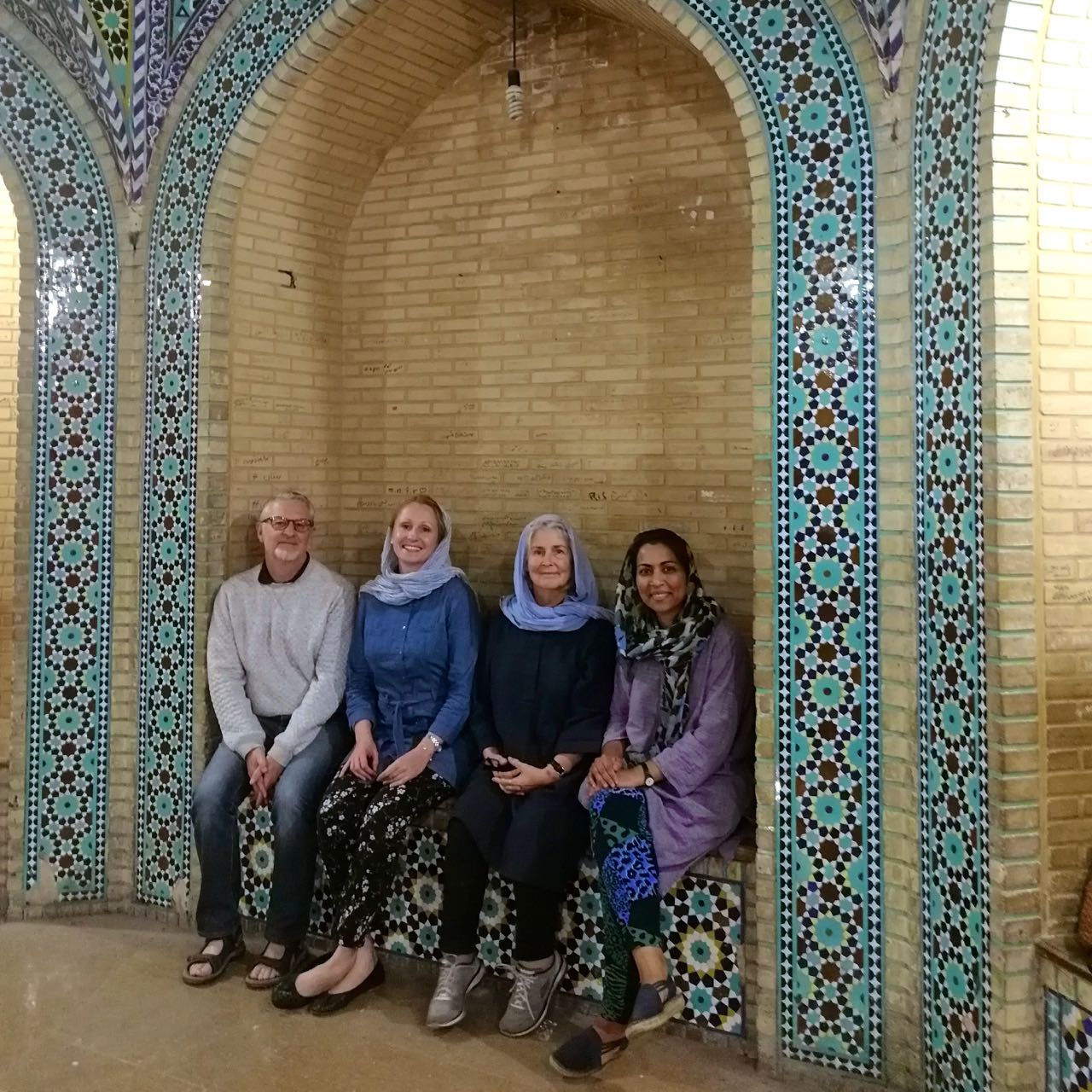 Iran-Shiraz-Sa'adi-mausoleum-tourists.jpg