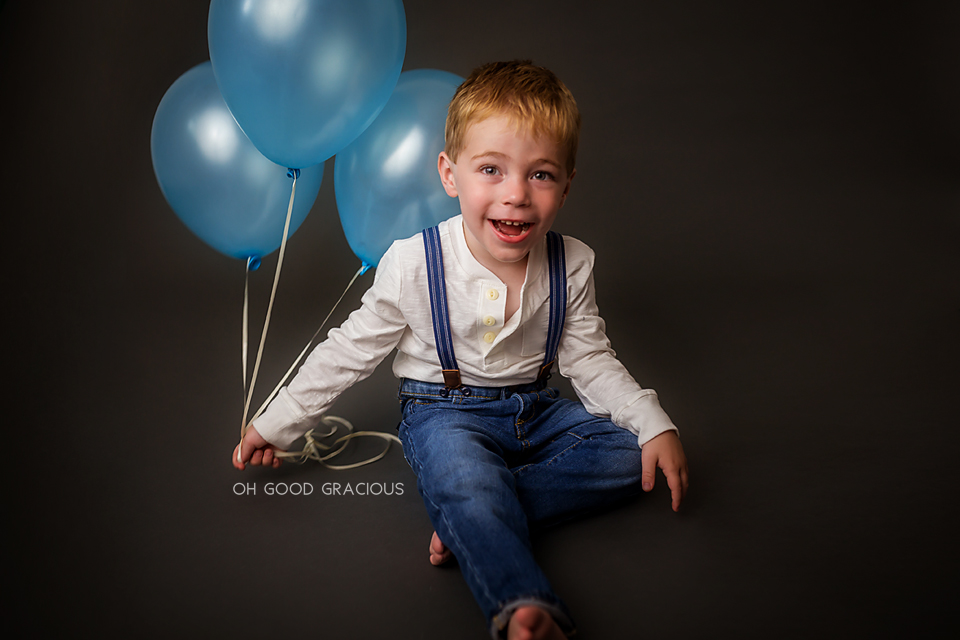 Allendale NJ children's photographer