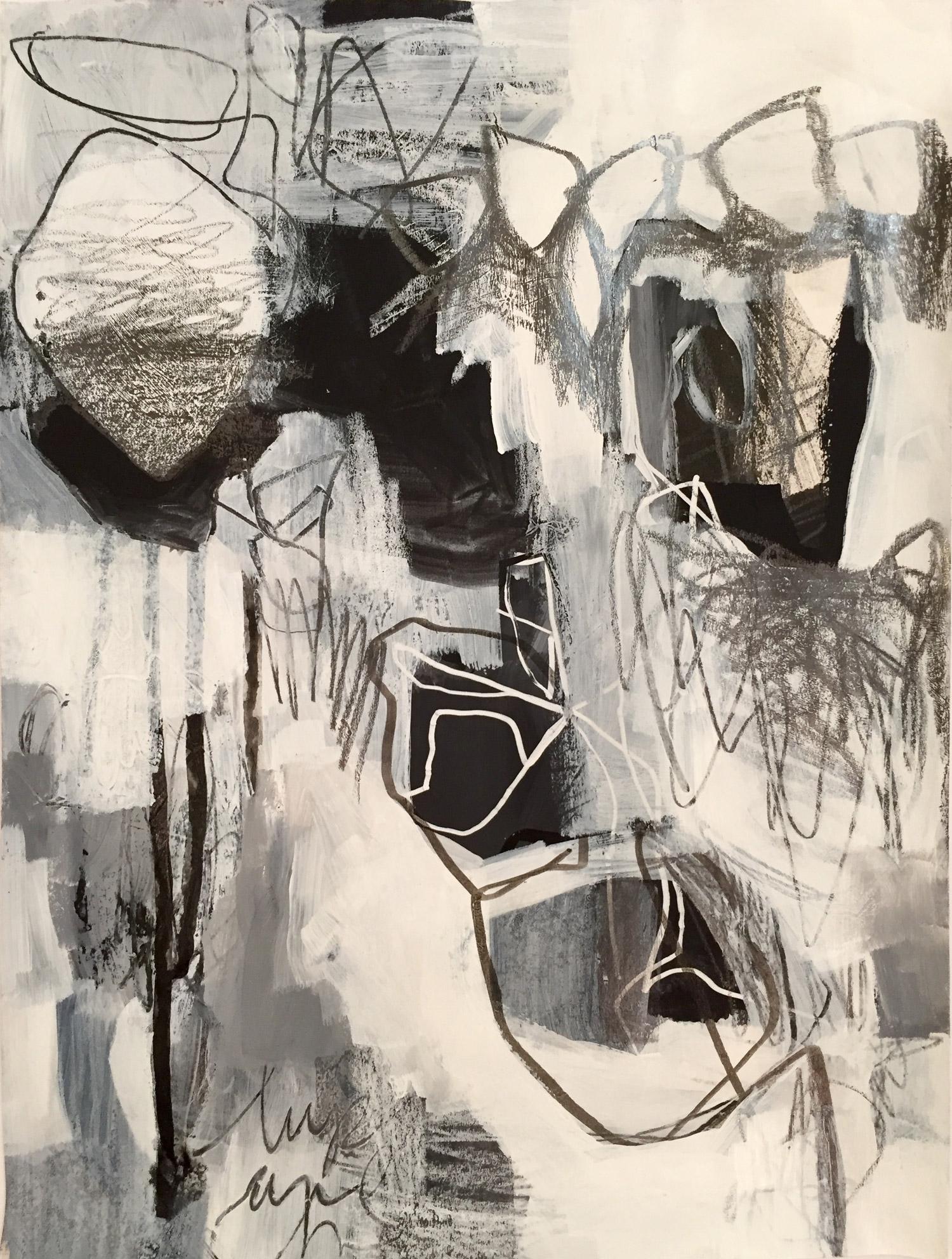 Black + White 10
