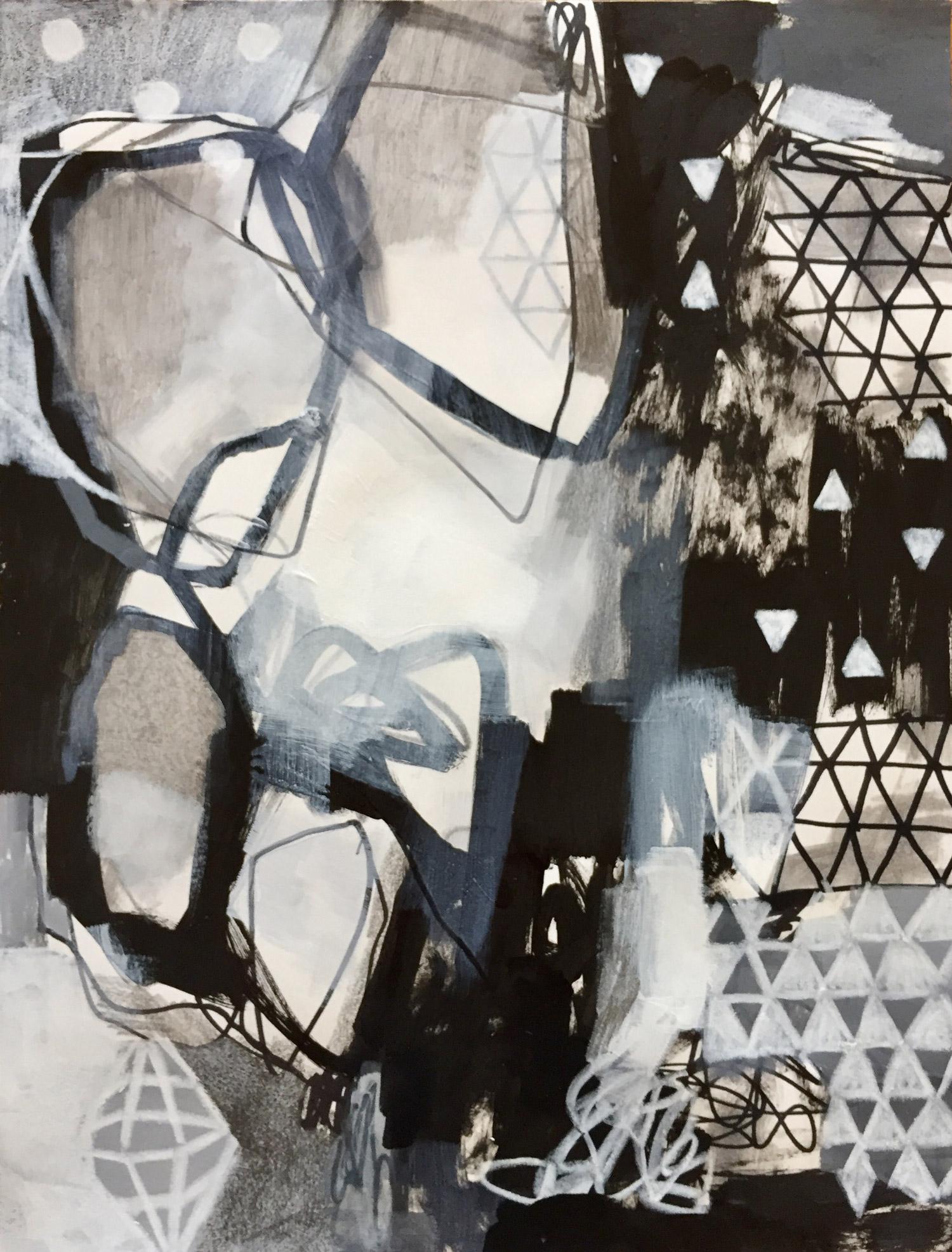Black + White 15
