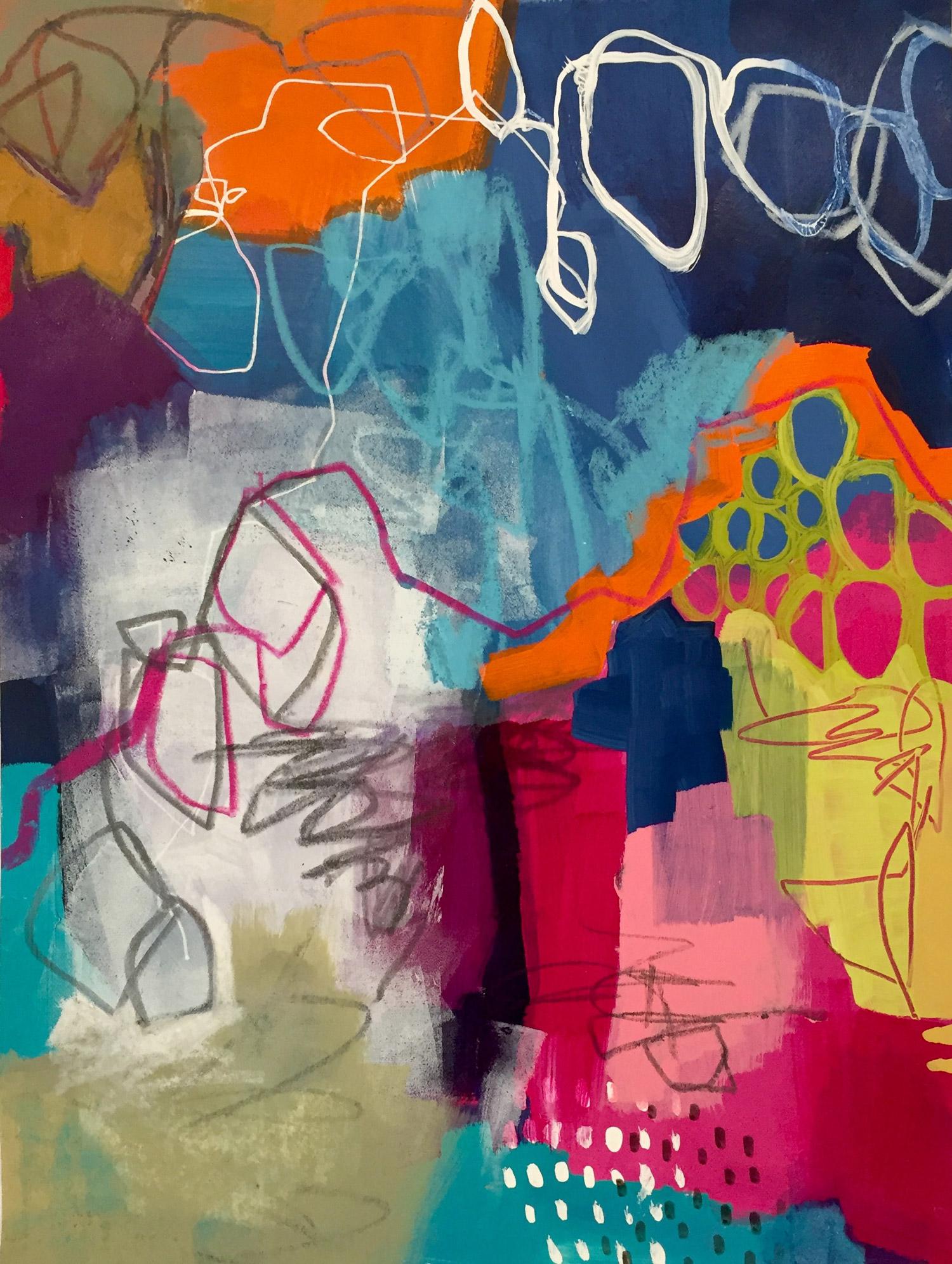 Crazy Colors 1