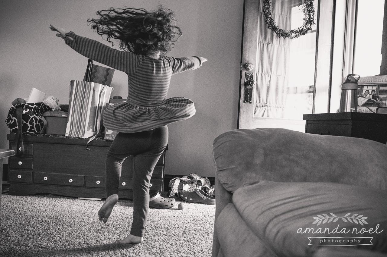 40/365 {twirl}
