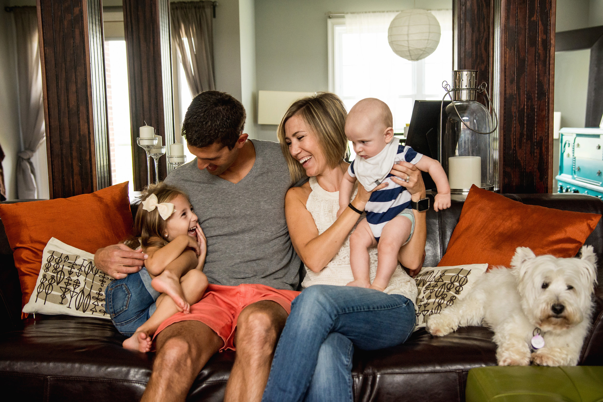 Amanda Noel Photography-day in the life-documentary-family of four-in home